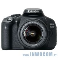 Canon EOS 600D Kit 18-135mm IS