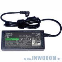 Зарядка к ноутбуку Sony  (16V 4A 6.5х4.4)