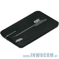 Внеш.корпус д/SATA 2,5 Agestar 3UB2A8-6G черный USB3.0