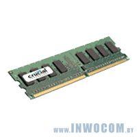 1Gb PC-6400 DDR2-800 Crucial