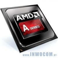 AMD A10-6800K APU with Radeon™ HD 8670D (oem)