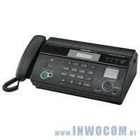 Panasonic KX-FT988 RU-B Black RTL