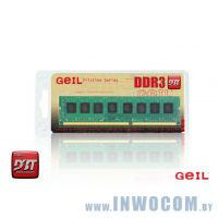 4Gb PC-10660 DDR3-1333 Geil (GN34GB1333C9S) (один модуль)
