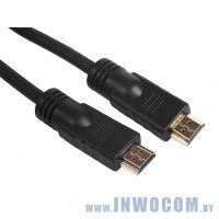 HDMI-HDMI IconBit 19M-19M HQC-HDMI-101L 1.0m