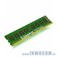 4Gb PC-10660 DDR3-1333 Kingston KVR13N9S8/4G