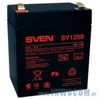 Sven SV 1250 (12V 5Ah)