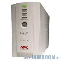 APC Back-UPS CS 500 (BK500-RS)