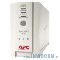 APC Back-UPS CS 650 (BK650EI)