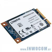 SSD Kingston SMS200S3/120G mS200 mSATA