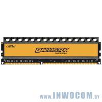 4Gb PC-12800 DDR3-1600 Crucial (BLT4G3D1608DT1TX0CEU) RTL