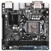 Asrock H81M-ITX (B81) mini-ITX RTL