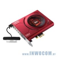 Creative Sound Blaster Z (SB1500) PCI-E RTL