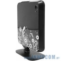 3Q Nettop Qoo! Black (3QNTP-Sign NM10-BLACKP-D2700) RTL