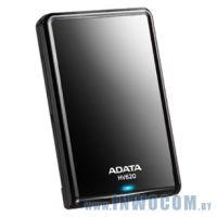 2.5 2Tb A-Data DashDrive HV620 (AHV620-2TU3-CBK) Black