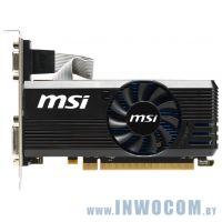 MSI R7 240 2GD3 LP 2Gb DDR3 128bit PCI-E RTL