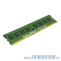 4Gb PC-12800 DDR3-1600 Kingston KVR16LN11/4