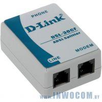 Сплиттер D-Link DSL-30CF/RS ADSL Annex A