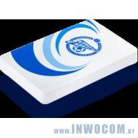 2.5 1Tb 3Q 3QHDD-T292M-DW1000_Zenith White/Blue USB 3.0