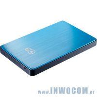 2.5 1Tb 3Q 3QHDD-T223M-LB1000 Black/Blue USB 3.0