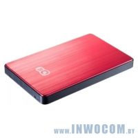 2.5 1Tb 3Q 3QHDD-T223M-RB1000 Black/Red USB 3.0