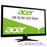 Acer G236HLBBID (WLED, DVI, HDMI) (UM.VG6EE.B01) (СТБ)
