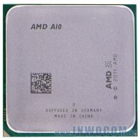 AMD A10-6790K APU with Radeon™ HD 8670D (BOX)