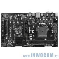 AsRock FM2A55 PRO+ (AMD A55) (2xDDR3)