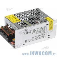 КОМТЕХ DNW 30-12V-IP20 (8800185)