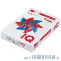 Бумага IQ Economy A4, 80 г/м2, 500л