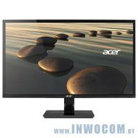 Acer H276HLbmjd Black