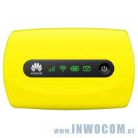 GSM Huawei E5221 Mobile WiFi (HSDPA 21.6Mbps/HSUPA 5.76Mbps/802.11b/g/n) RTL