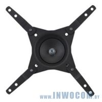 Kromax DIX-10 для LCD/LED/PLASMA тв с диагональю 17-37, настенный, макс 20кг