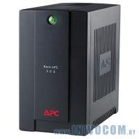 APC Back-UPS BC500-RS 500