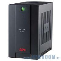 APC Back-UPS BC650-RS 650