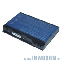 maXXpower для ноутбука Acer Aspire 5100 BATBL50L6