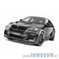 Weccan IS670 BMW X6 Black (1:14, Bluetooth) RTL