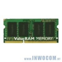 4Gb PC-12800 DDR3-1600 Kingston KVR16LS11/4 (SODIMM)