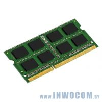 8Gb PC-12800 DDR3-1600 Kingston KVR16LS11/8 (SODIMM)