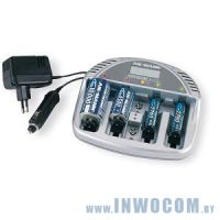 ANSMANN POWERline 5 LCD