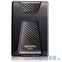 2.5 1Tb A-Data AHD650-1TU3-CBK USB 3.0, Black