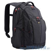 Рюкзак Case Logic BEBP-215 черный (15.6 Laptop + Tablet Backpack)