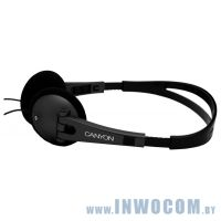 Canyon CNF-HP02 Black