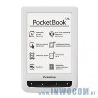 PocketBook 626 белый