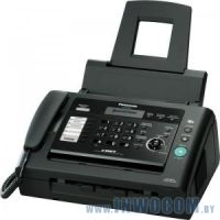 Panasonic KX-FL423RUB Black