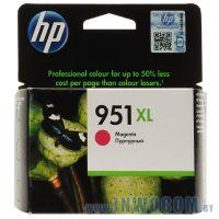 К-ж HP CN047AE пурпурный №951XL