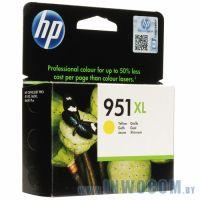 К-ж HP CN048AE жёлтый №951XL