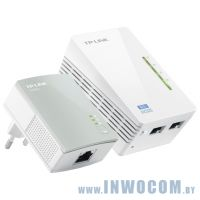 TP-Link TL-WPA4220KIT Powerline Ethernet