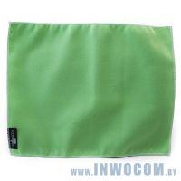 Микрофибра для планшетов, KP-1-Gr, Green, 23 х 18 см