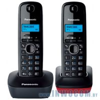 Panasonic KX-TG1612RUH