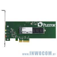 SSD Plextor PX-AG256M6e 256Gb PCI-Ex4